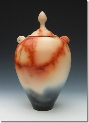 Charles Riggs Pottery